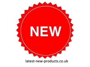 Latest New Products Logo